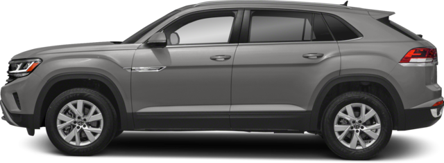 2021 Volkswagen Atlas Cross Sport SUV 2.0 TSI Comfortline
