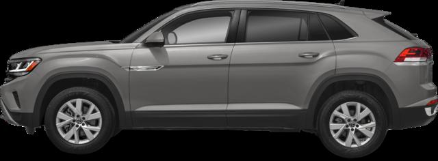 2021 Volkswagen Atlas Cross Sport SUV 3.6 FSI Comfortline