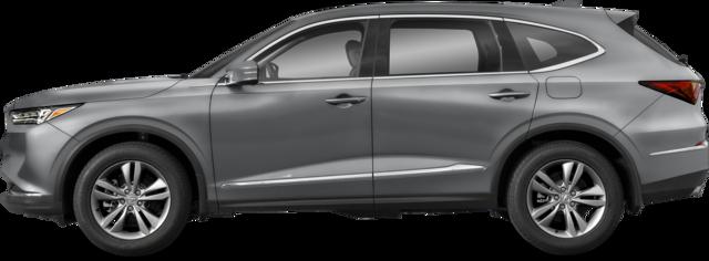 2022 Acura MDX SUV