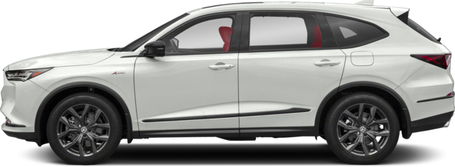 2022 Acura MDX SUV A-Spec