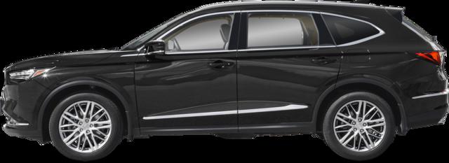 2022 Acura MDX SUV Platinum Elite