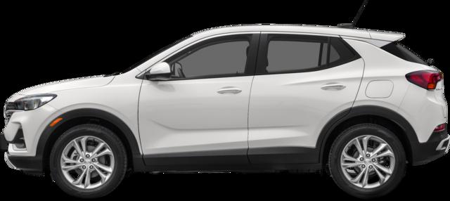 2022 Buick Encore GX SUV Select