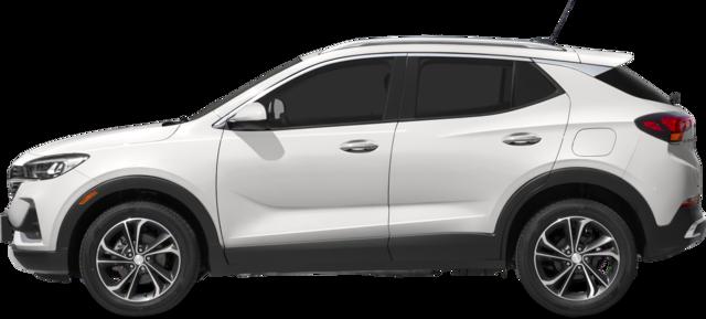 2022 Buick Encore GX SUV Essence