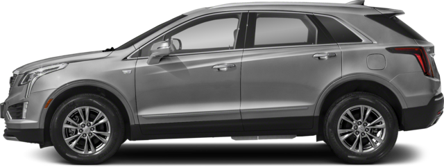 2022 CADILLAC XT5 SUV Premium Luxury
