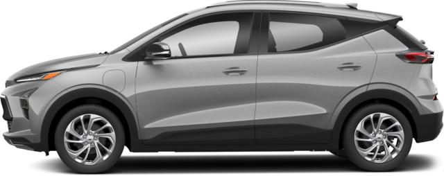 2022 Chevrolet Bolt EUV SUV Premier