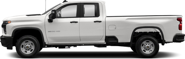 2022 Chevrolet Silverado 2500HD Truck Work Truck