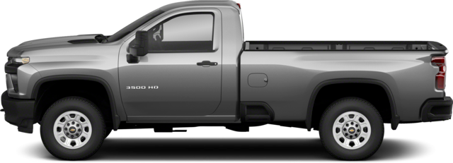 2022 Chevrolet Silverado 3500HD Truck Work Truck