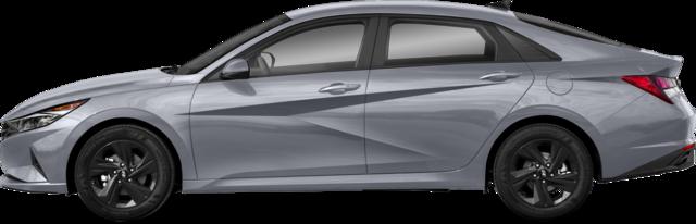 2022 Hyundai Elantra Sedan Essential