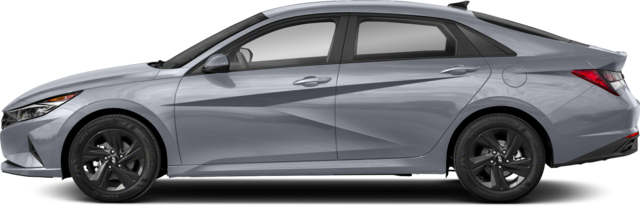2022 Hyundai Elantra Sedan Preferred