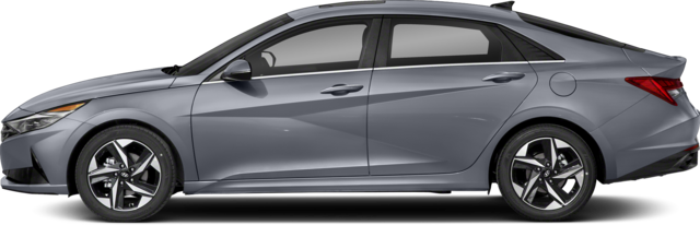2022 Hyundai Elantra Sedan Ultimate