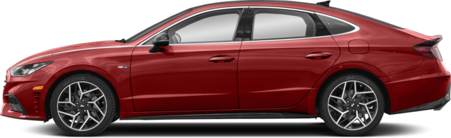 2022 Hyundai Sonata Berline N Line