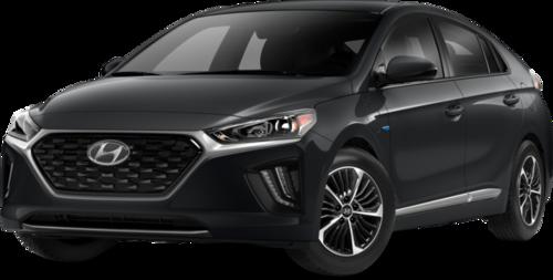 2022 Hyundai Ioniq Plug-In Hybrid Hatchback
