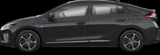 2022 Hyundai Ioniq Plug-In Hybrid Hatchback Ultimate