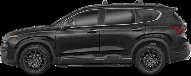 2022 Hyundai Santa Fe SUV Urban