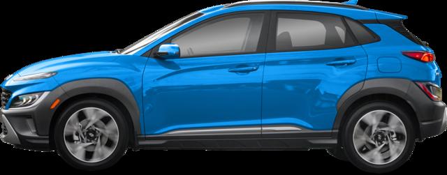 2022 Hyundai KONA SUV 2.0L Essential