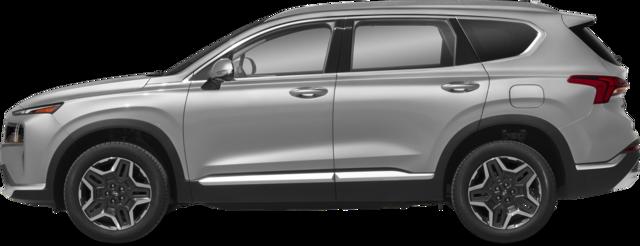 2022 Hyundai Santa Fe HEV SUV Luxury