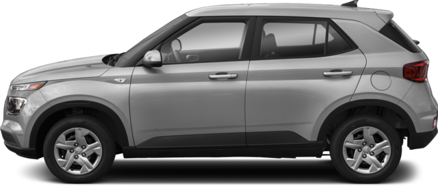 2022 Hyundai Venue VUS Preferred
