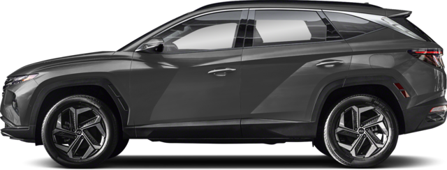 2022 Hyundai Tucson Hybrid SUV Ultimate
