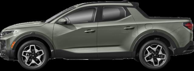 2022 Hyundai Santa Cruz Truck Preferred w/Trend Package