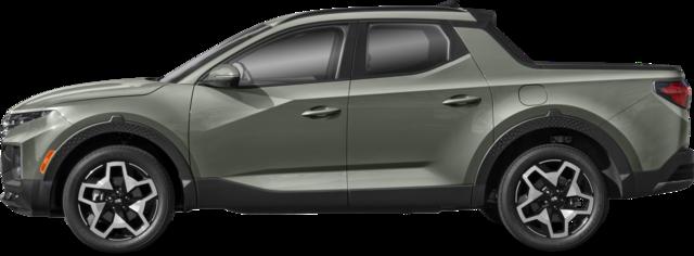 2022 Hyundai Santa Cruz Truck Ultimate