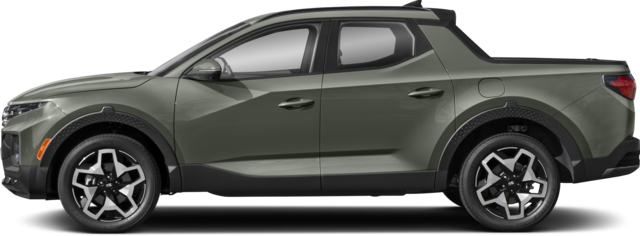 2022 Hyundai Santa Cruz Truck Ultimate w/Colour Package