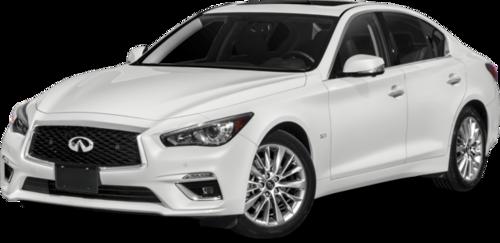 2022 INFINITI Q50 Sedan