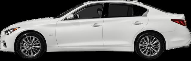2022 INFINITI Q50 Sedan Sport Tech