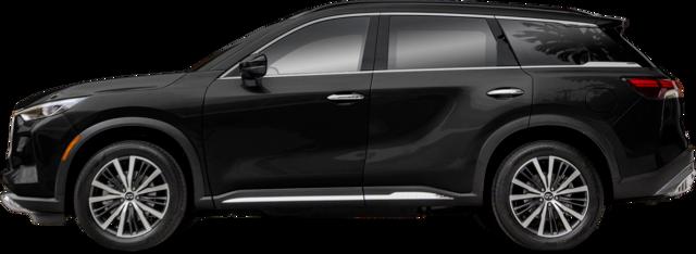 2022 INFINITI QX60 SUV Sensory
