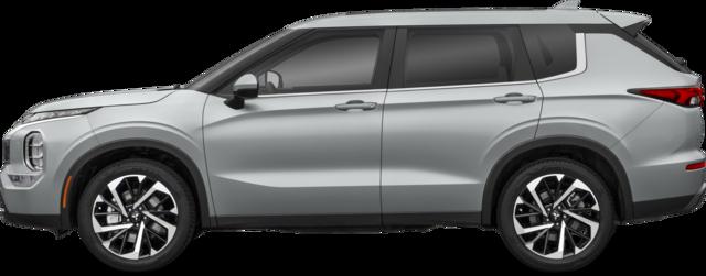 2022 Mitsubishi Outlander SUV LE