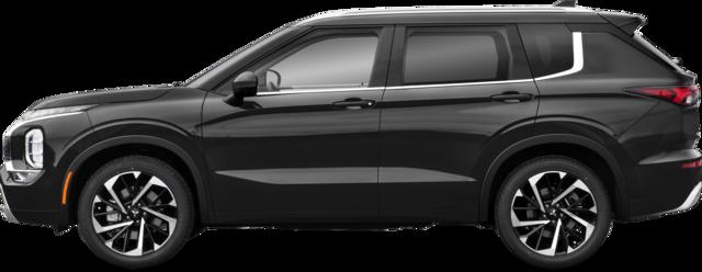 2022 Mitsubishi Outlander SUV SEL