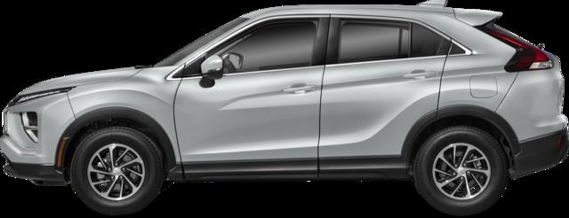 2022 Mitsubishi Eclipse Cross SUV SEL