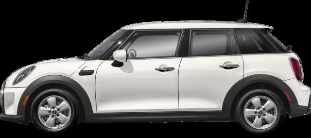 2022 MINI 5 Door Hatchback Cooper S