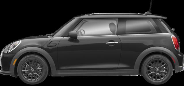 2022 MINI 3 Door Hatchback Cooper