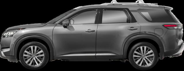 2022 Nissan Pathfinder SUV Platinum