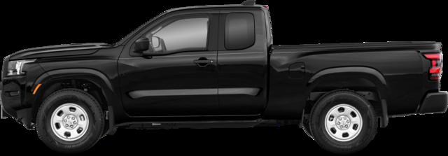 2022 Nissan Frontier Truck PRO-4X