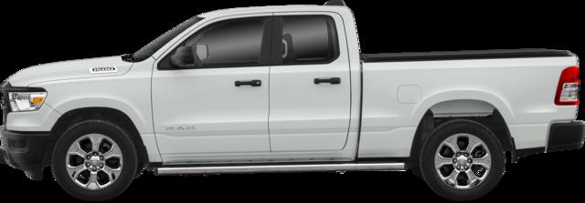2022 Ram 1500 Truck Tradesman