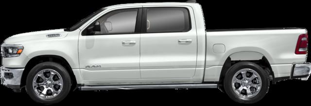 2022 Ram 1500 Truck Big Horn