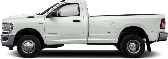 2022 Ram 3500 Camion Big Horn