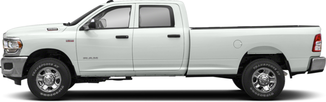 2022 Ram 3500 Camion Tradesman