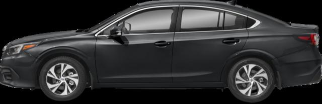 2022 Subaru Legacy Sedan Touring