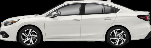 2022 Subaru Legacy Sedan Limited