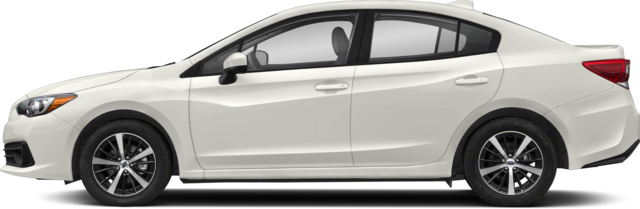 2022 Subaru Impreza Berline Tourisme