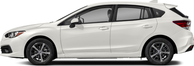 2022 Subaru Impreza Hatchback Tourisme