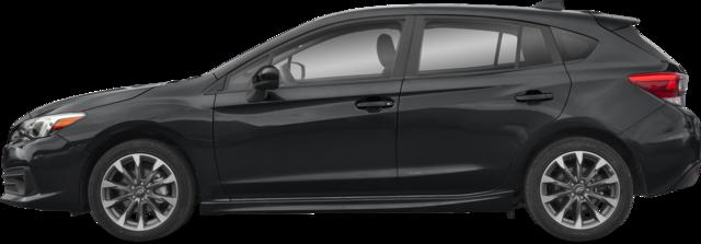 2022 Subaru Impreza Hatchback Sport