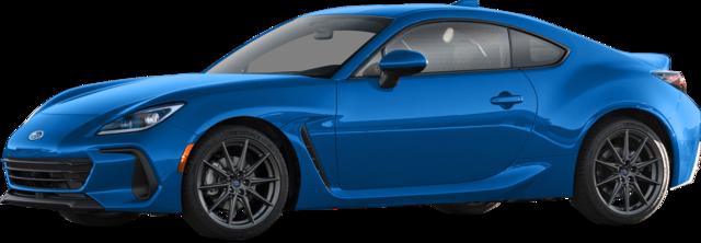 2022 Subaru BRZ Coupé
