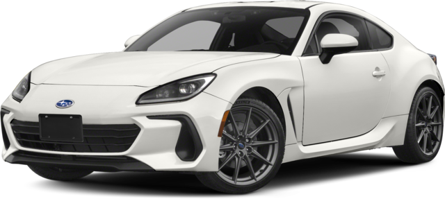 2022 Subaru BRZ Coupé Sport-tech