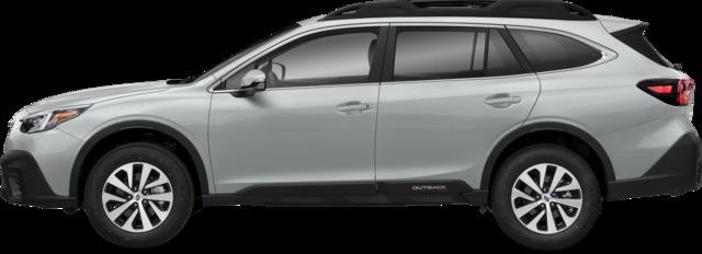 2022 Subaru Outback SUV Touring