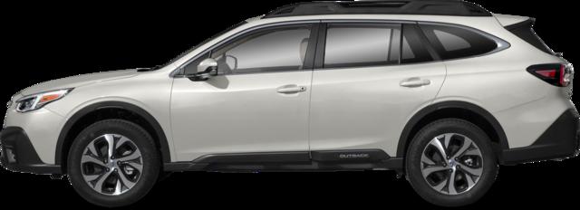 2022 Subaru Outback SUV Limited