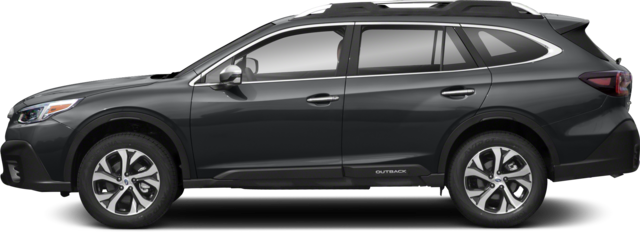 2022 Subaru Outback SUV Premier