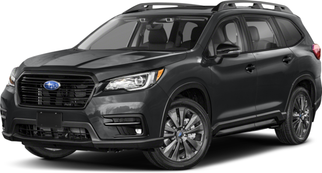 2022 Subaru Ascent VUS Onyx 7 places